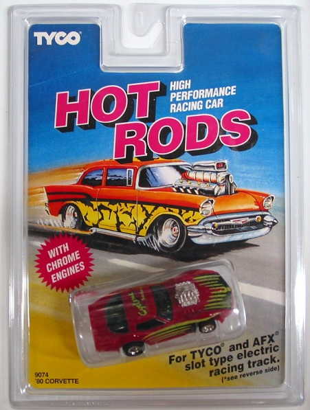 Tyco Ho Slot Cars Bodies And Chassis